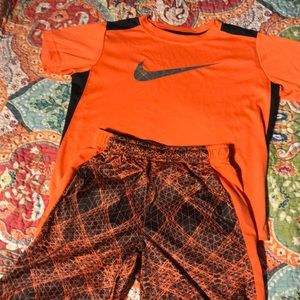 Nike Matching Sets - Little Boys Nike Set